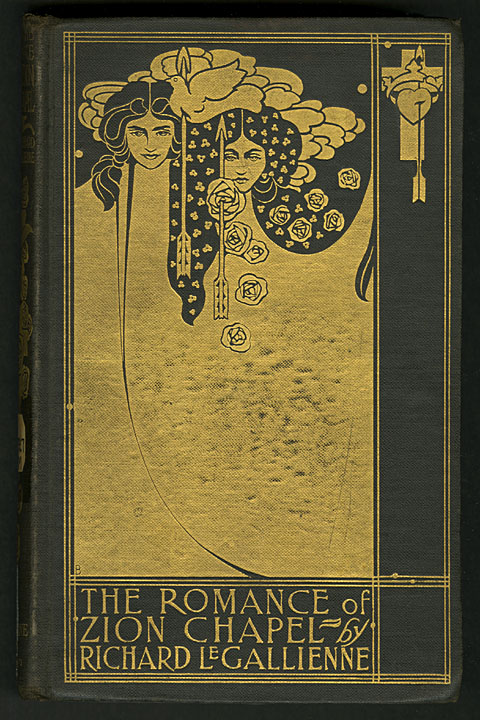 belle epoque book 23