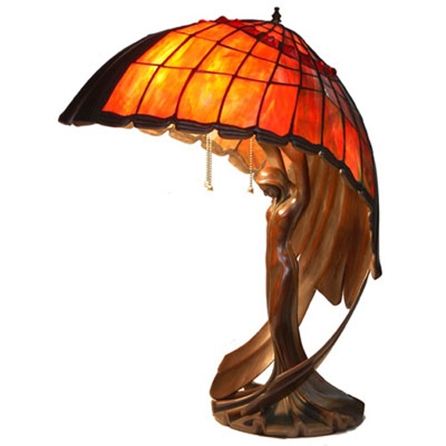 belle epoque lamps 501
