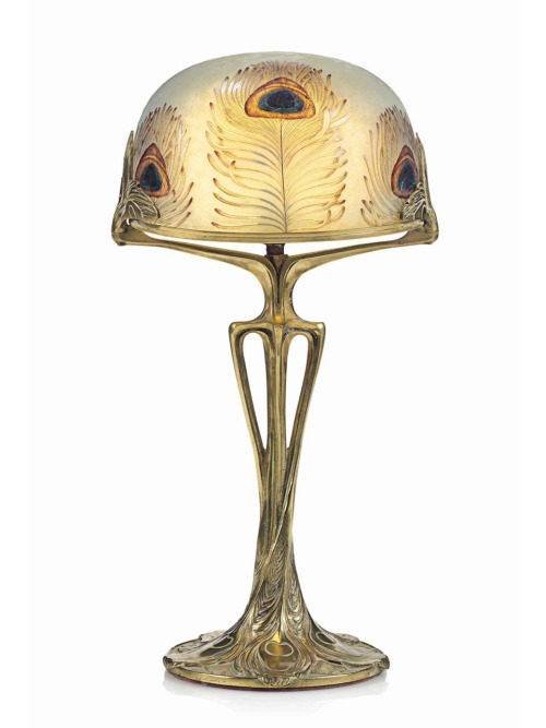 belle epoque lamps 502