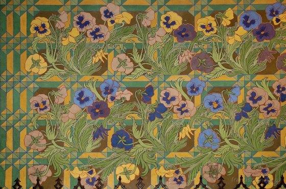 floral patterns 000
