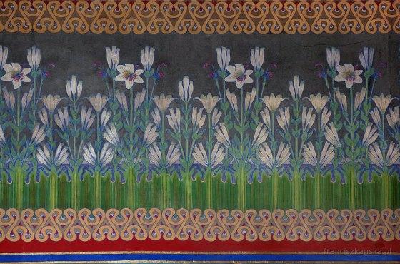 floral patterns 001