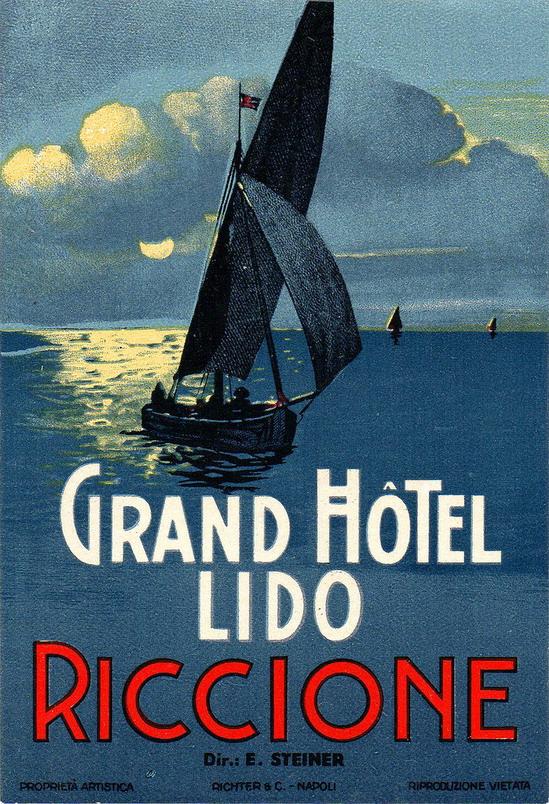 Grand Hotel Lido,Riccione
