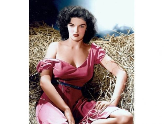 jane russell 2452