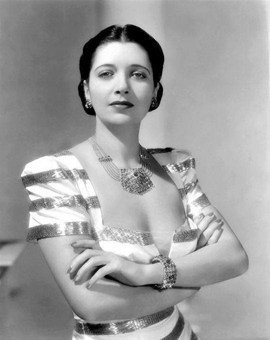 Kay Francis 1941 The Man Who Lost Himself
