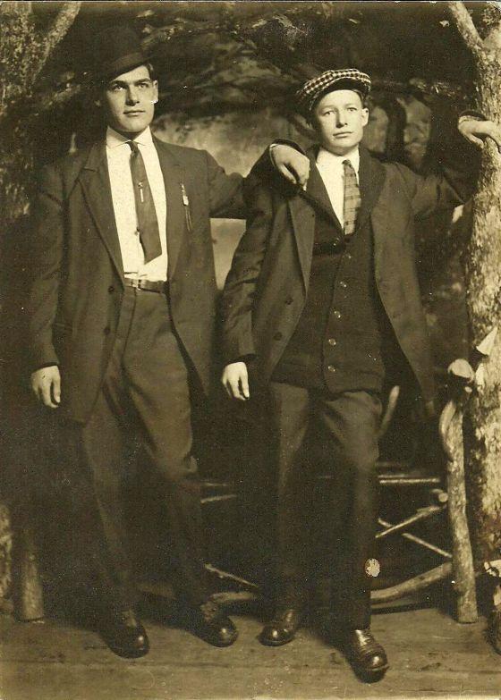 men together 1546