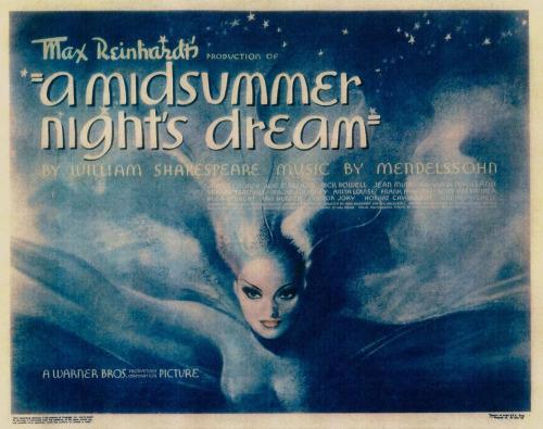A Midsummer Night'sDream