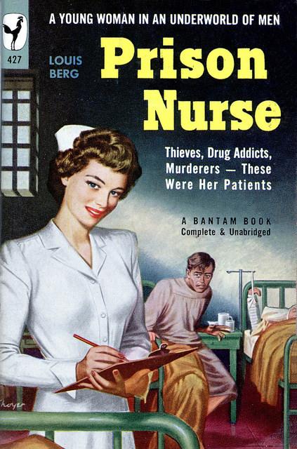 nurse pulp 2431