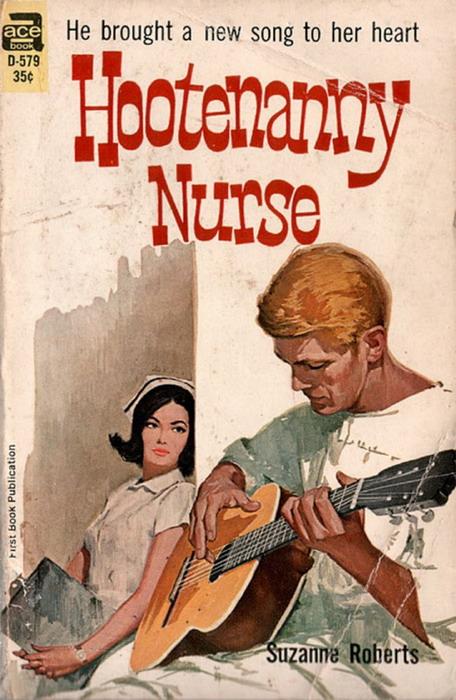 nurse pulp 33
