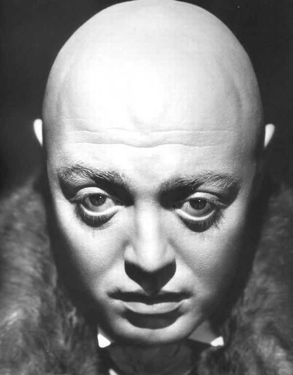 Peter Lorre, 1935