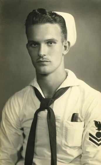 sailor 4233