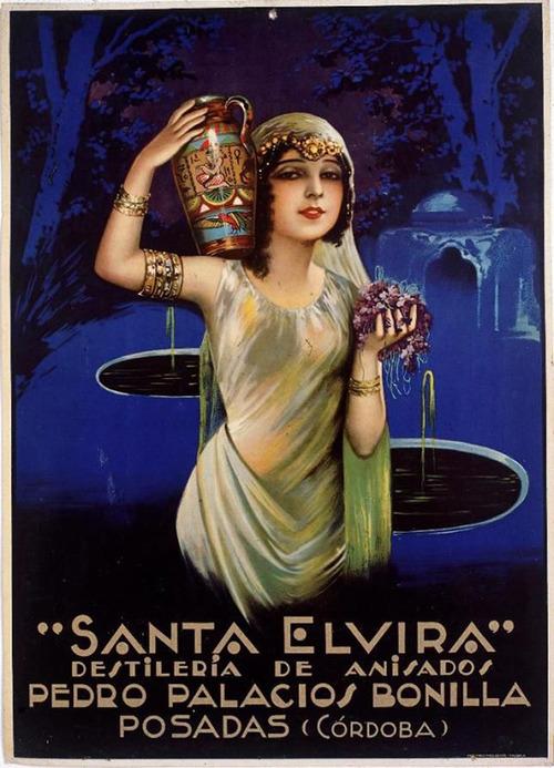 Santa Elvira