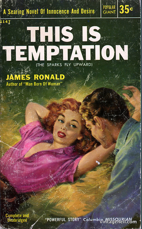 Pulp Fiction: This is Temptation