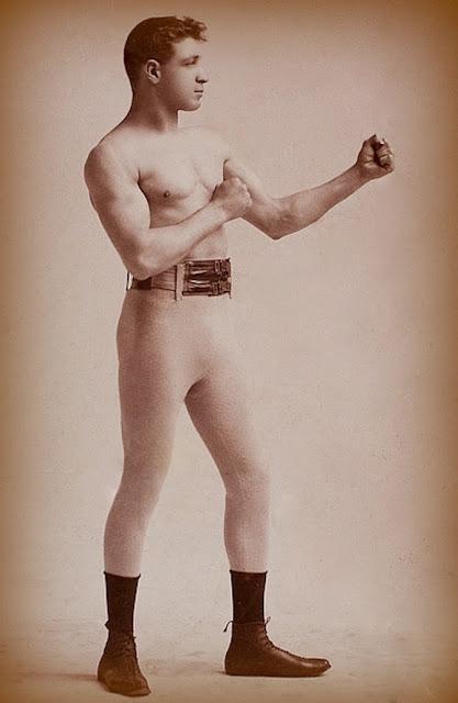 Boxer, 1890s
