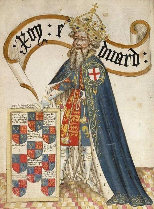 King Edward III(England)