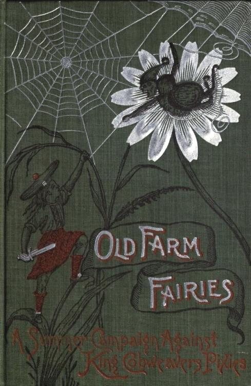 Old Farm Fairies