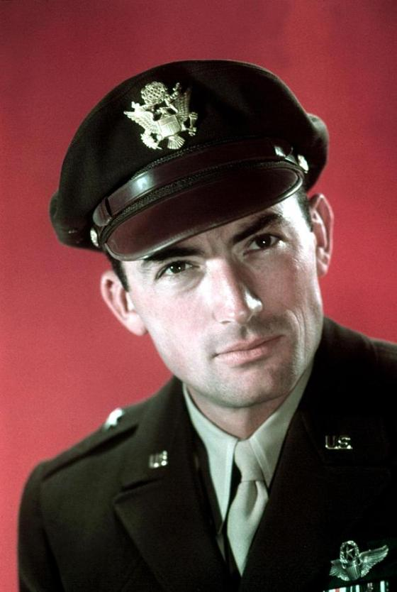 gregory peck 7713