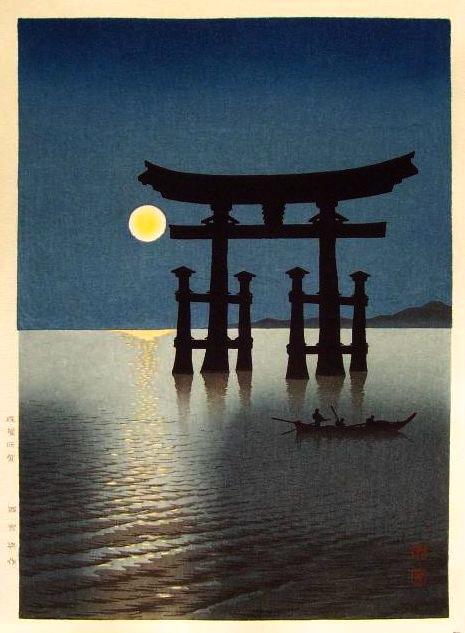 japanese art 2300