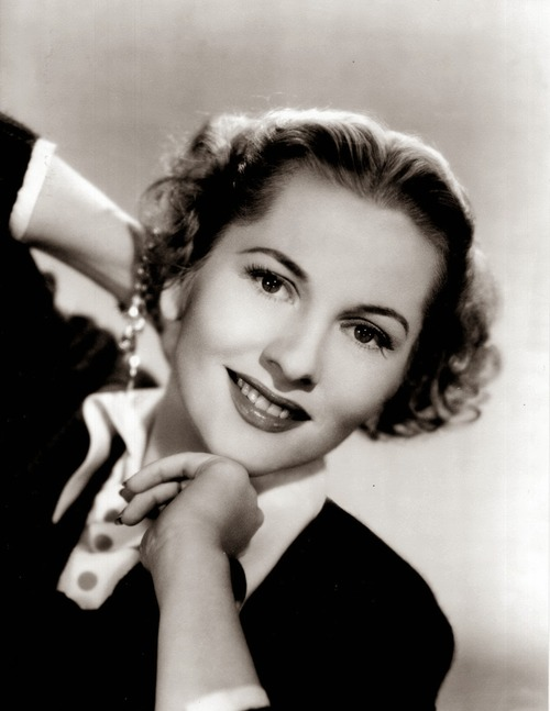 joan fontaine 1940s