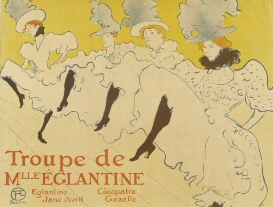 Lautrec_la_troupe_de_mlle_eglantine__1895