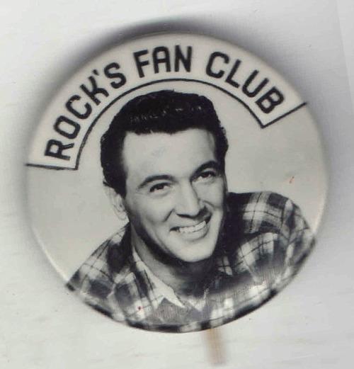 Rock Hudson FanClub
