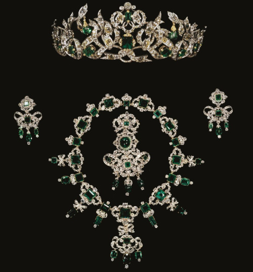Royal Jewels of Denmark