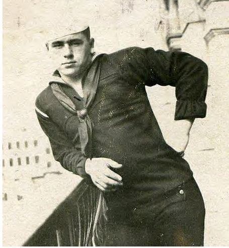 sailor 2415