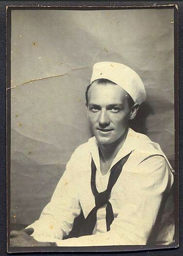 sailor 2421
