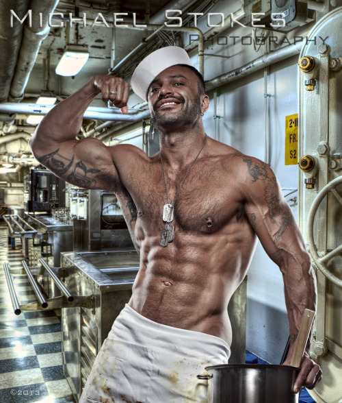 Sailor by Michael Stokes