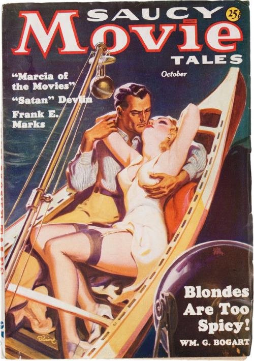 Saucy Movie Tales