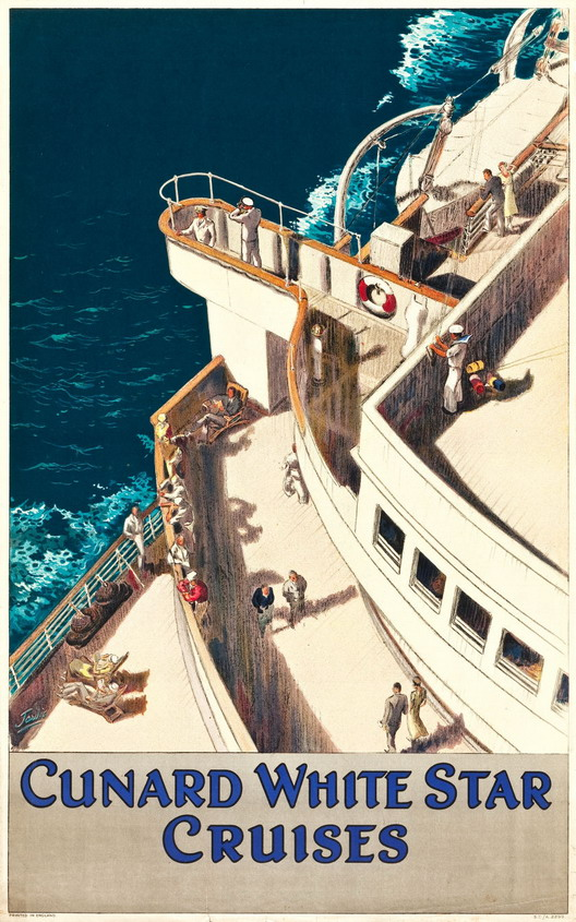 Cunard/White Star