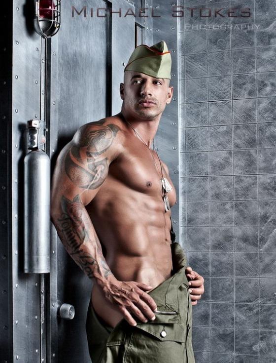 soldier 414