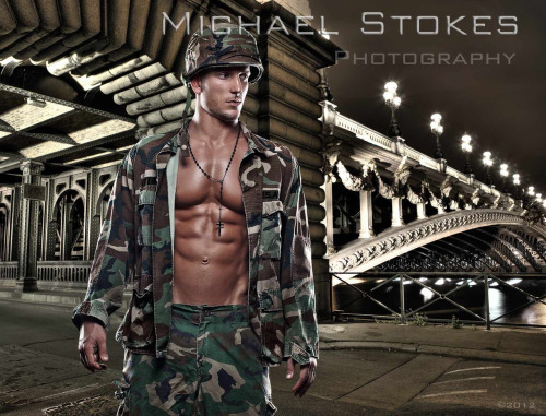 SOLDIER STOKES 501