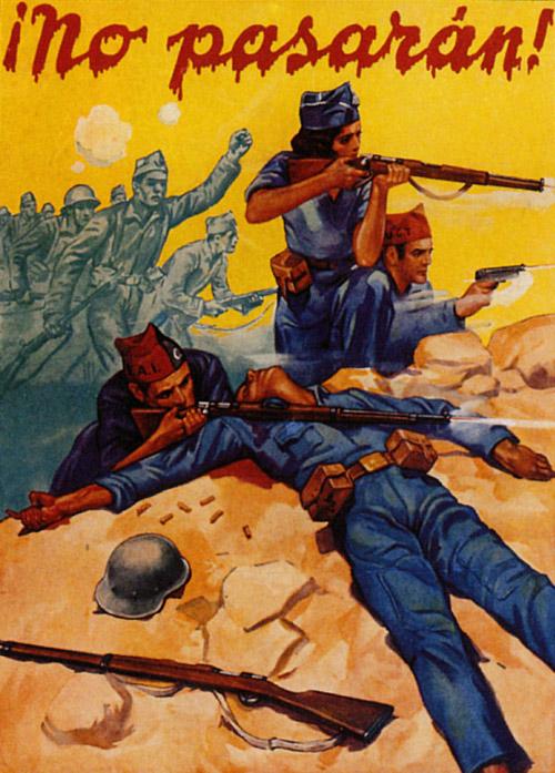 spanish civil war 342