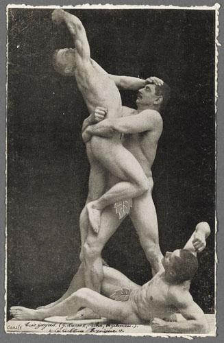 Wrestlemania, 1890s