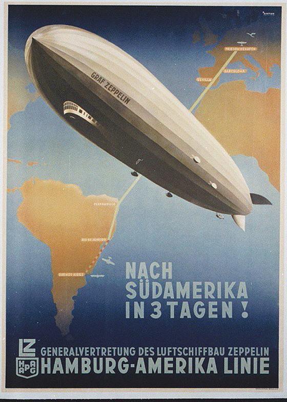zeppelin 77