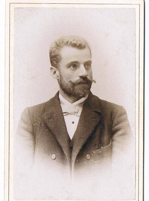 """George Macmillan, """"gay friend of Oscar Wilde"""", Rome,1879"""
