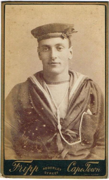 SAILOR vintage 543