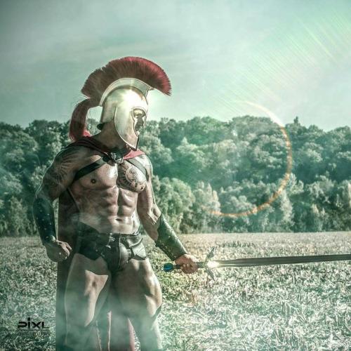 warrior 424