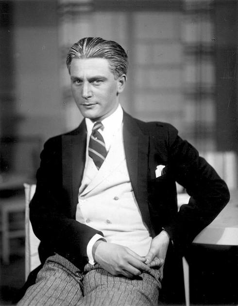 Anton Wohlbruck, 1928