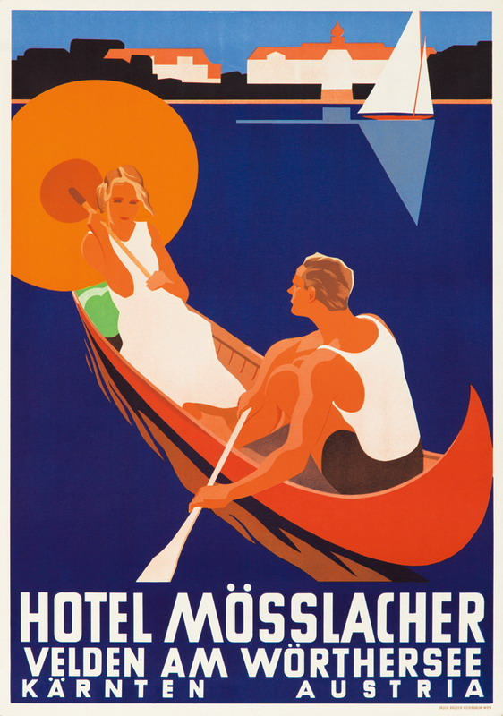 Hotel in Austria/Osterreich