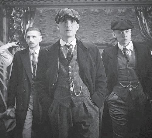 british thugs