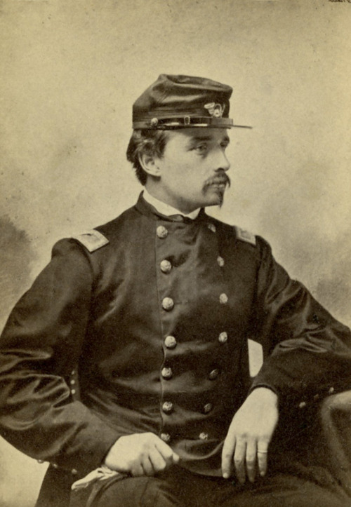 US CIVIL WAR soldier 23