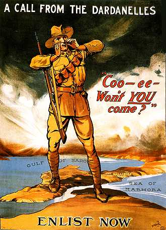 WWI UK RECRUITMENT 502