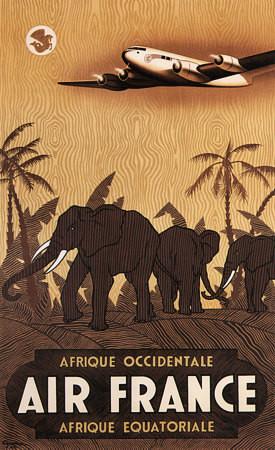 Air France –Afrique
