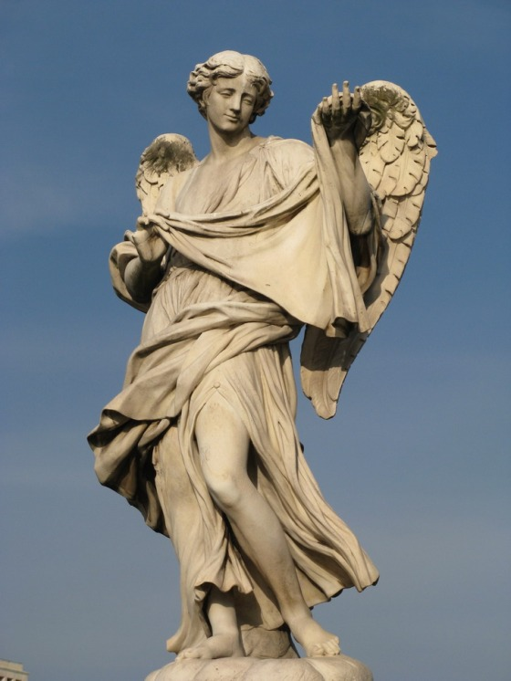 angel rome 1