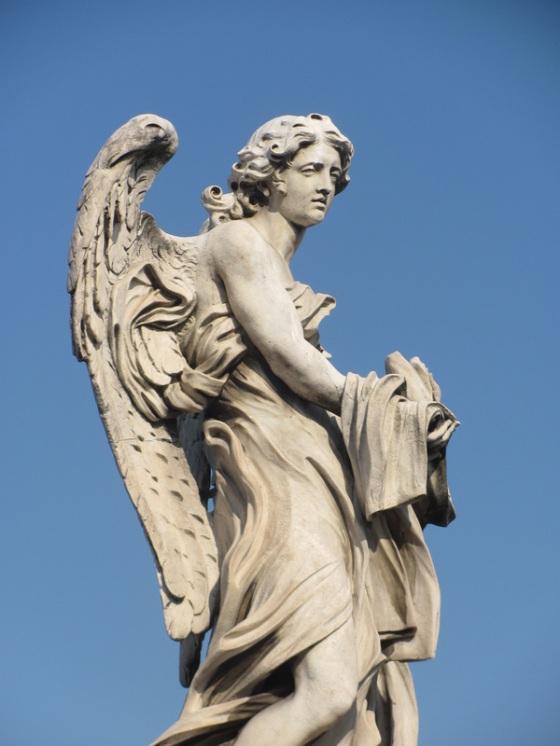 angel rome 2