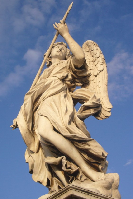 angel rome 3