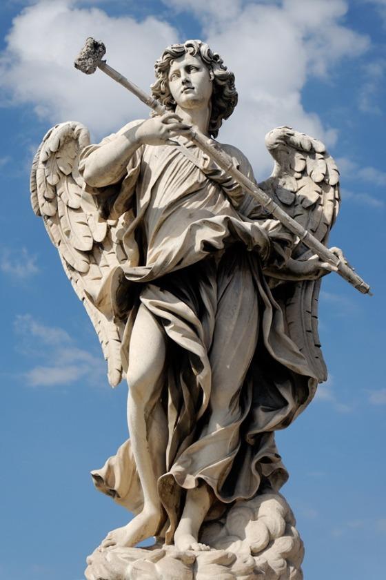 angel rome 4
