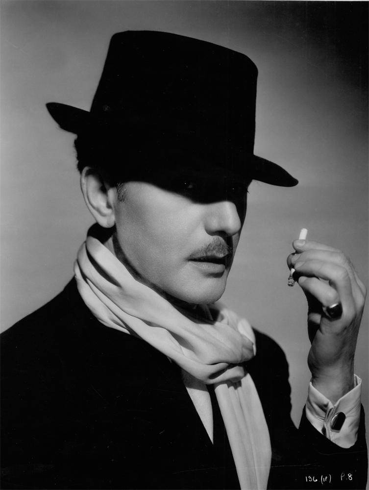 German Actor AntonWohlbruck