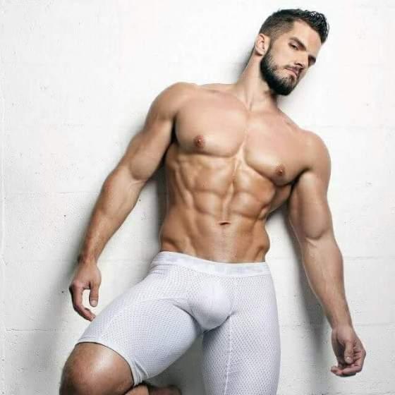 beard shorts 2
